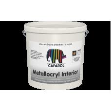 Capadecor Metallocryl Interior 2.5л