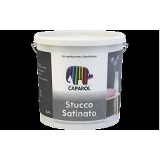 Capadecor Stucco Satinato 2,5л