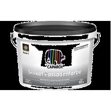 Capatect Standart Silikat Fassadenfarbe  В1 10л
