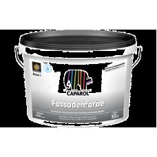 Capatect Standart Fassadenfarbe  В1 10л