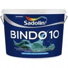 Bindo 10 10л белая