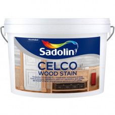 Celco wood stain 1л