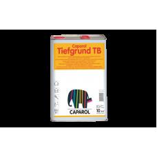 Caparol TiefGrund TB 10л прозора