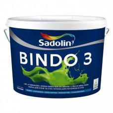 Bindo 3 10л белая