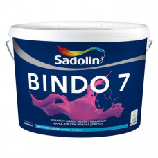 Bindo 7 10л белая
