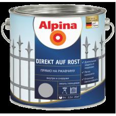 Alpina Dirket aut Rost 2,5л