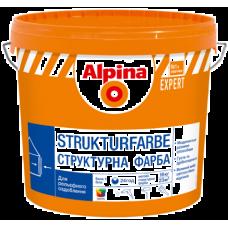 Alpina Strukturfarbe 16кг