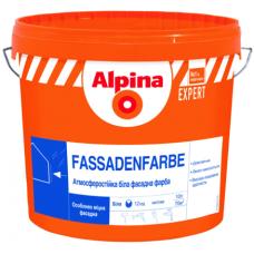 Alpina EXPERT Fassadenfarbe 10л