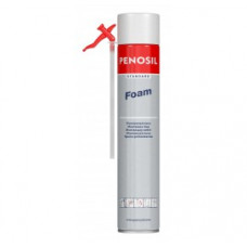 Penosil Standart Foam монтажная пена 740 ml (трубочная)