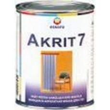 Akrit-7