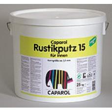 Caparol Rustikputz