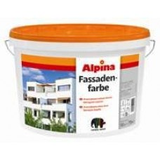 Alpina Fassadenfarbe