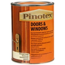 Pinotex Doors&Windows