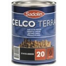 Лак Celco Terra 20, 45, 90