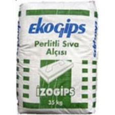 Шпаклевка EkoGIPS izogips