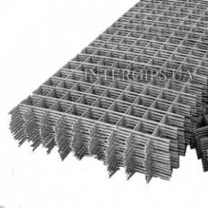 Сетка арматурная 50*50*2,5мм  (1,0*2м)