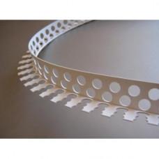 Уголок гибкий пластиковый арочный  3м